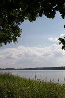 Veisiejų dvaro parkas · ežeras Ančia 4374