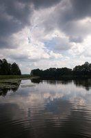 Veisiejų dvaro parkas · ežeras Ančia 4419