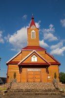 Kapčiamiesčio Dievo Apvaizdos bažnyčia 4448