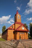 Kapčiamiesčio Dievo Apvaizdos bažnyčia 4449