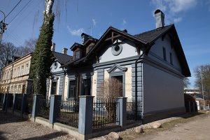 Vilnius · Rasų kolonija