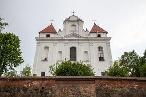 Raseinių Švč. Mergelės Marijos Ėmimo į dangų bažnyčia 0794
