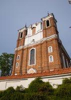 Šiluva · Švč. Mergelės Marijos Gimimo bazilika 0801