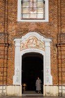 Šiluva · Švč. Mergelės Marijos Gimimo bazilika 0807