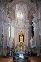 Šiluva · Švč. Mergelės Marijos Gimimo bazilika 0811