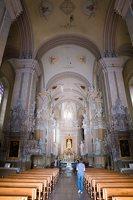 Šiluva · Švč. Mergelės Marijos Gimimo bazilika 0812