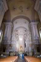 Šiluva · Švč. Mergelės Marijos Gimimo bazilika 0813