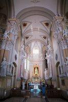 Šiluva · Švč. Mergelės Marijos Gimimo bazilika 0823