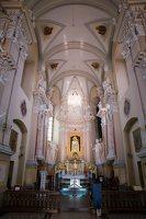 Šiluva · Švč. Mergelės Marijos Gimimo bazilika 0825