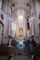 Šiluva · Švč. Mergelės Marijos Gimimo bazilika 0827