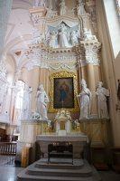 Šiluva · Švč. Mergelės Marijos Gimimo bazilika 0828
