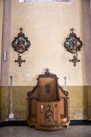 Šiluva · Švč. Mergelės Marijos Gimimo bazilika 0829