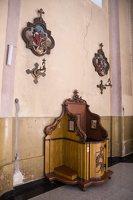 Šiluva · Švč. Mergelės Marijos Gimimo bazilika 0833