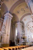 Šiluva · Švč. Mergelės Marijos Gimimo bazilika 0835