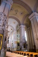 Šiluva · Švč. Mergelės Marijos Gimimo bazilika 0837