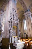 Šiluva · Švč. Mergelės Marijos Gimimo bazilika 0838