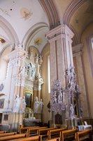 Šiluva · Švč. Mergelės Marijos Gimimo bazilika 0840