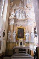 Šiluva · Švč. Mergelės Marijos Gimimo bazilika 0842