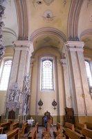 Šiluva · Švč. Mergelės Marijos Gimimo bazilika 0843