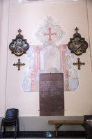 Šiluva · Švč. Mergelės Marijos Gimimo bazilika 0845