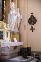 Šiluva · Švč. Mergelės Marijos Gimimo bazilika 0846