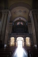 Šiluva · Švč. Mergelės Marijos Gimimo bazilika 0847