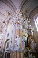 Šiluva · Švč. Mergelės Marijos Gimimo bazilika 0849