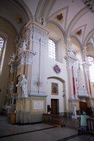 Šiluva · Švč. Mergelės Marijos Gimimo bazilika 0850
