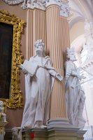 Šiluva · Švč. Mergelės Marijos Gimimo bazilika 0855
