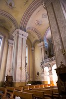 Šiluva · Švč. Mergelės Marijos Gimimo bazilika 0856