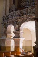 Šiluva · Švč. Mergelės Marijos Gimimo bazilika 0857