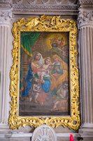 Šiluva · Švč. Mergelės Marijos Gimimo bazilika 0858