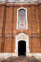 Šiluva · Švč. Mergelės Marijos Gimimo bazilika 0866