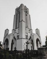 Šiluva · Švč. Mergelės Marijos Apsireiškimo koplyčia 0884