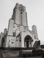 Šiluva · Švč. Mergelės Marijos Apsireiškimo koplyčia 0885