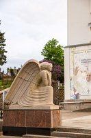 Šiluva · Švč. Mergelės Marijos Apsireiškimo koplyčia 0888