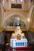 Šiluva · Švč. Mergelės Marijos Apsireiškimo koplyčia 0892