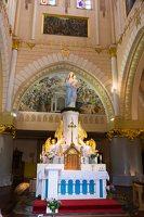 Šiluva · Švč. Mergelės Marijos Apsireiškimo koplyčia 0893