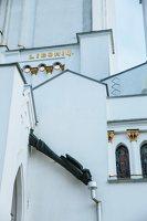 Šiluva · Švč. Mergelės Marijos Apsireiškimo koplyčia 0896