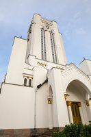 Šiluva · Švč. Mergelės Marijos Apsireiškimo koplyčia 0897