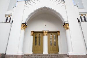 Šiluva · Švč. Mergelės Marijos Apsireiškimo koplyčia 0898
