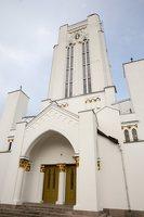 Šiluva · Švč. Mergelės Marijos Apsireiškimo koplyčia 0899