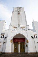 Šiluva · Švč. Mergelės Marijos Apsireiškimo koplyčia 0908