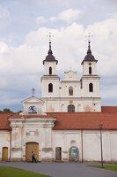Tytuvėnai · bernardinų vienuolynas 0939