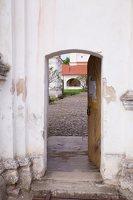 Tytuvėnai · bernardinų vienuolynas 0942