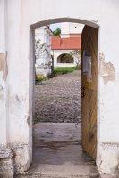 Tytuvėnai · bernardinų vienuolynas 0944