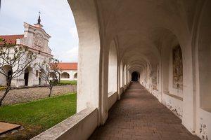 Tytuvėnai · bernardinų vienuolynas 0948