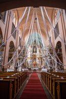 Tytuvėnai · Švč. Mergelės Marijos bažnyčia 0950