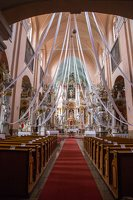 Tytuvėnai · Švč. Mergelės Marijos bažnyčia 0952