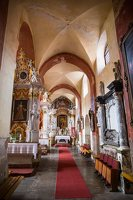 Tytuvėnai · Švč. Mergelės Marijos bažnyčia 0956